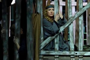 Lady Macbeth von Mzensk (D.Schostakowitsch) Katerina Izmajlova-Nationaloper Ostrava